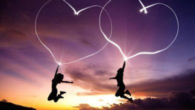 صورة الحب يذهب وتستمر الحياة