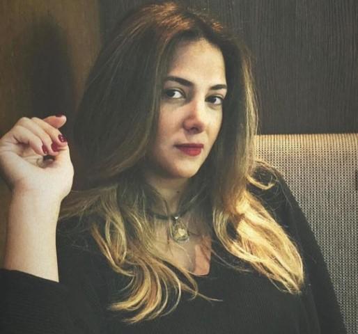 دنيا سمير غانم تبدأ في تسجيل اغاني البومها الجديد - مجلة هافن