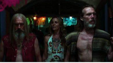 صورة بالصور إطلاق الإعلان الرسمي لفيلم الرعب Three From Hell