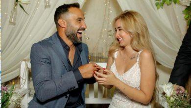 صورة تعرف على موعد ومكان زفاف أحمد فهمي وهنا الزاهد