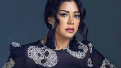 صورة رانيا يوسف بفستان مثير للغاية