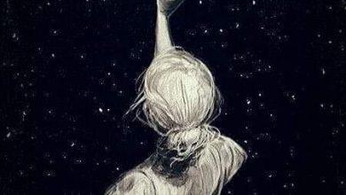 صورة كساء من حرير