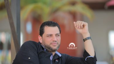 صورة تجهيزات سيزون 5 بالقاهرة لمهرجان ايجى فاشون برئاسه أحمد العزبى