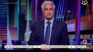 صورة محادثة هاتفية تحولت إلى مشادة عنيفة بين وائل الإبراشي ووزير النقل