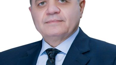 صورة وزير الداخلية يهنئ السيسي بالذكرى السابعة ل 30 يونيو