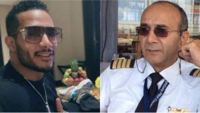 """صورة محمد رمضان يتجاهل التعليق على حكم حبسه في قضية """"سب الطيار"""""""