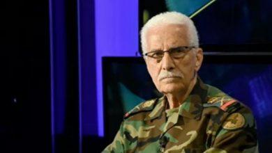 صورة عاجل وفاة قائد جيش التحرير الفلسطيني في أحد مستشفيات دمشق