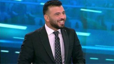 """صورة """"عماد متعب"""" يوجة رسالة ساخنة لمروان محسن"""