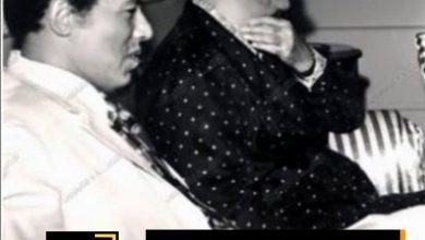 صورة حوار الدكتور الراحل مصطفي محمود والموسيقار عبد الوهاب ما بين الفعل والقول