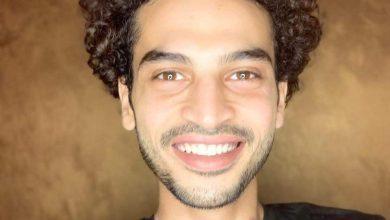 صورة عمرو مدني يكشف عن شخصيته في مسلسل إسعاف يونس