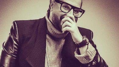 """صورة الفنان كريم أبوزيد يستعد لتصوير كليب أغنية """"فكك من الناس"""""""