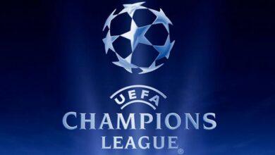 صورة نتائج قرعة دوري أبطال أوروبا