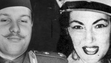 صورة الوجه الحقيقي للمرأة التي هزت عرش مصر