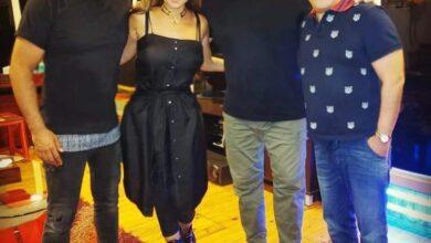 صورة محمد سامي يبدأ تصوير العميل صفر مع أكرم حسني و نيللي كريم