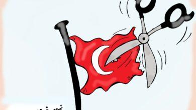 صورة مقاطعة المنتجات التركية