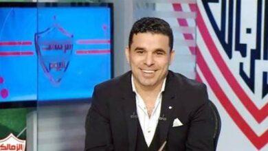 صورة قناه الزمالك تعلن إيقاف برنامج زملكاوي لمده أسبوعين