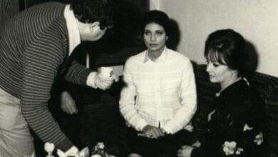 صورة سوسن بدر تستعيد ذكرياتها مع الراحلة شادية