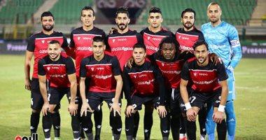 صورة نادي مصر ينهزم أمام طلائع الجيش في الجولة الأخيرة من الدوري المصري
