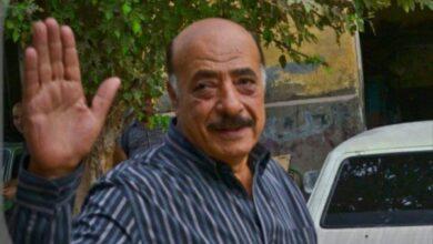 صورة عاجل… وفاة الفنان فايق عزب بعد صراع مع المرض