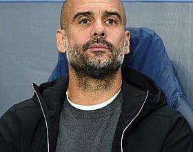 صورة جوارديولا مستمر مع مانشستر سيتي حتى صيف 2023