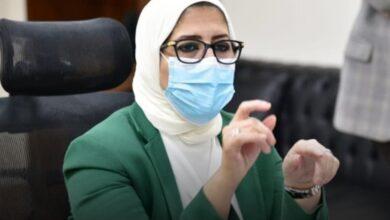 صورة الصحة: تسجيل 358 حالة إيجابية جديدة لفيروس كورونا.. و 14 حالة وفاة