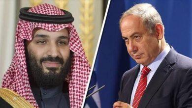 """صورة زيارة نتنياهو إلى السعودية """"سرًا """""""