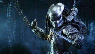 """صورة سلسلة أفلام """"predator"""" تعود بفيلم جديد"""