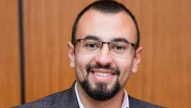 صورة إستقالة الكاتب الصحفي أحمد قطب المستشار الإعلامي لوزارة الدولة من منصبه