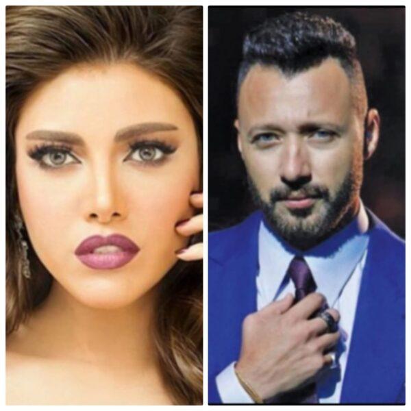 صورة «ريهام حجاج وأحمد فهمي» معا في مسلسل «كل ما نفترق» رمضان 2021
