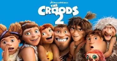 صورة فيلم The Croods New Age يتصدر شباك التذاكر عالميًا للمرة الثانية
