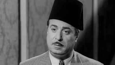 صورة في ذكرى ميلاده .. تعرف على الأفلام التي أبرزت حسين رياض