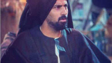 """صورة محمد سامي """"عمدة الفن"""" على الإنستجرام"""
