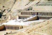 صورة استمرار حملة تنشيط السياحة المصرية بانطلاق ماراثون مصر الدولي بنسخته ال٢٨