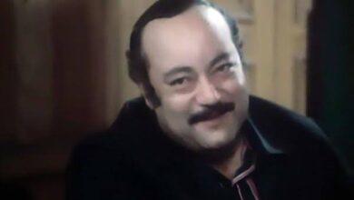 صورة فنان الكوميديا الشهير تزوج ولم ينجب في ذكرى ميلاد نبيل بدر