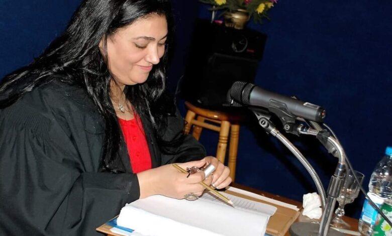 صورة عاجل.. وفاة مها الشناوي منذ قليل