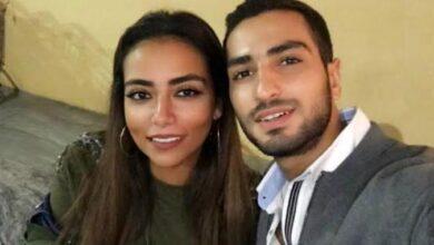 صورة اشتعال الحرب مرة اخرى بين محمد الشرنوبي و سارة الطباخ بعد الحكم بحبسها