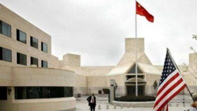 """صورة قام """"تويتر """" بغلق حساب السفارة الصينية في الولايات المتحدة"""