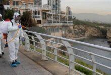 صورة «البنك الدولي يساعد لبنان ماديا لتلقيح المواطنين ضد كورونا».