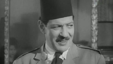 """صورة لم يستقل سيارة قط.. في عيد ميلاد """"زعيم المسرح"""" نجيب الريحاني تعرف على قصة حياته كاملة"""