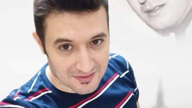 """صورة شبيه """"عمر خورشيد"""" يثير جدلا علي السوشيال ميديا"""