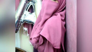 """صورة هافن تهنئ """" إسراء حمدي"""" في عيد ميلادها"""