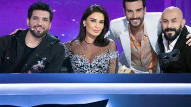 """صورة """" أنت مين – Masked Singer """" .. برنامج غير مألوف على شاشة التلفزيون العربي"""