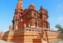 صورة جهود وزارة السياحة والآثار في تطوير المتاحف والمواقع الأثرية والقصور التاريخية، والارتقاء بجودة الخدمات السياحية المقدمة للزائرين