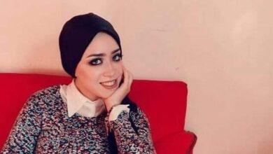 """صورة """"آية محمود يحيى"""" من كتابة رواية """"كارما"""" إلى مساعدة مخرج بمسلسل """"حكايات بنات ٤"""""""