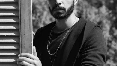 """صورة تامر مجدي في تصريح خاص لهافن """"أقدم شخصية بلطجي في مسلسل ورق التوت"""""""