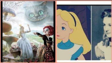 """صورة """"أليس"""" في بلاد العجائب بين الواقع والخيال"""