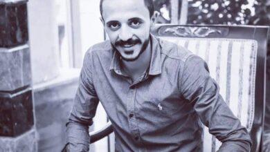 """صورة """"بيشوي مجدي"""" يقابل """"أشرف عبد الباقي"""" في """"الاختيار 2"""""""
