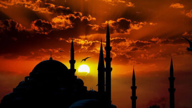 صورة سلسلة شبهات المستشرقين حول الإسلام الحدود: هل تجعله دين يدعو للعنف؟