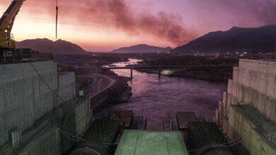 """صورة إثيوبيا على استعداد للتفاوض بشأن """"سد النهضة"""""""