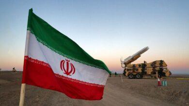 """صورة """"الكيان الصهيوني"""" يسعى لضم دولًا عربية لتشكيل تحالف ضد """"إيران"""""""